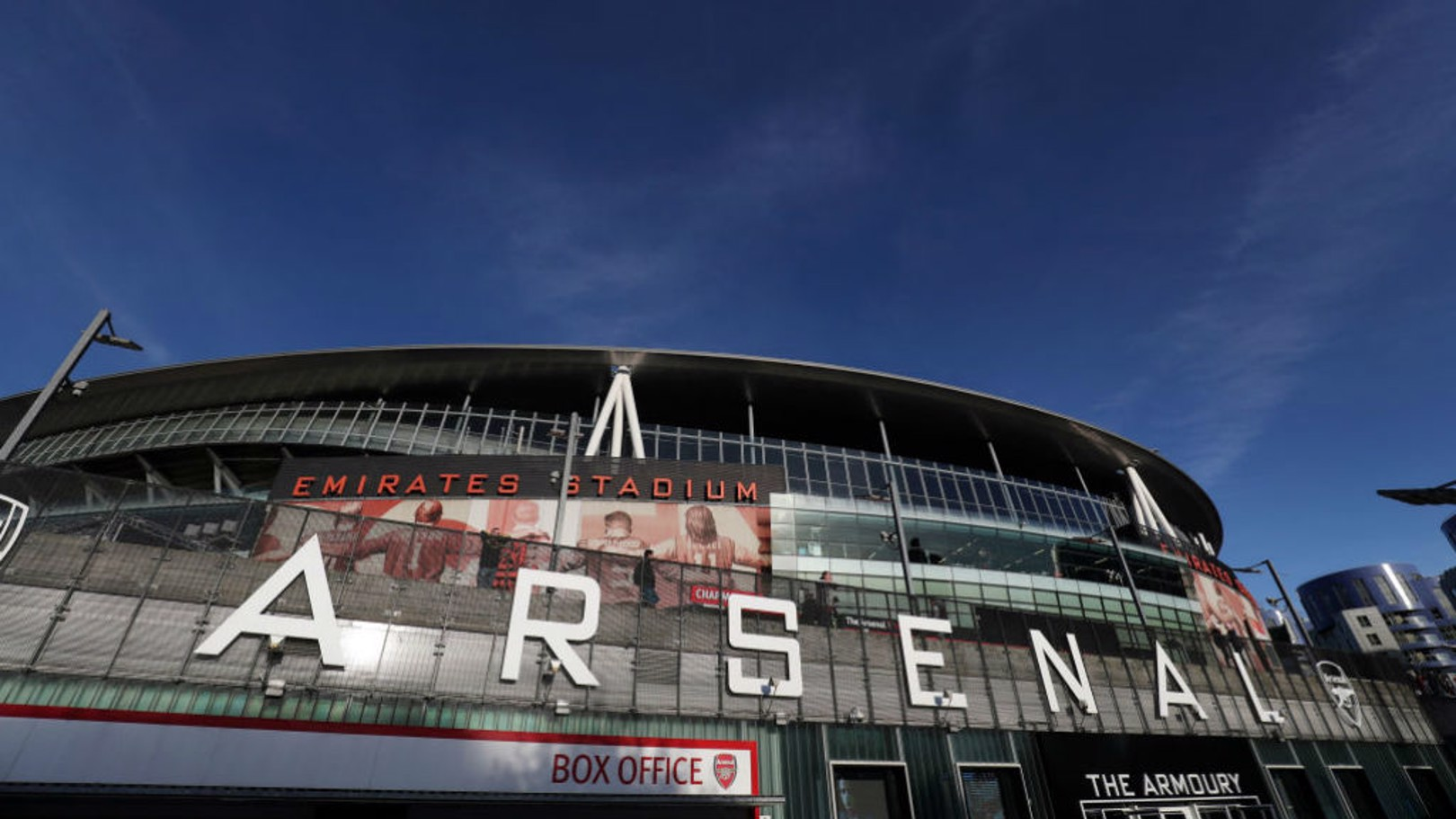 TICKET INFO: All the latest ahead of the game at the Emirates