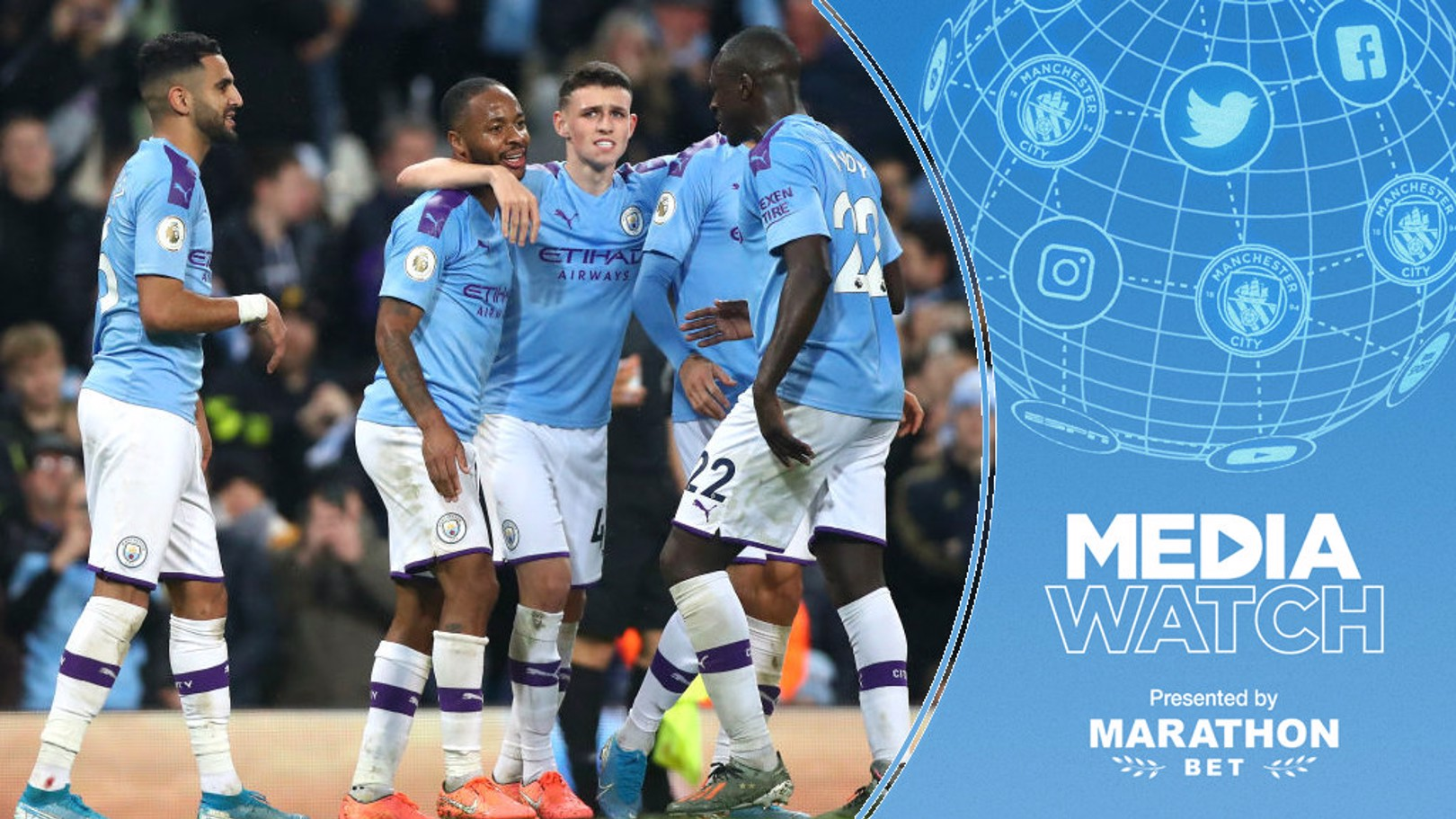 MEDIA WATCH: The latest City headlines.