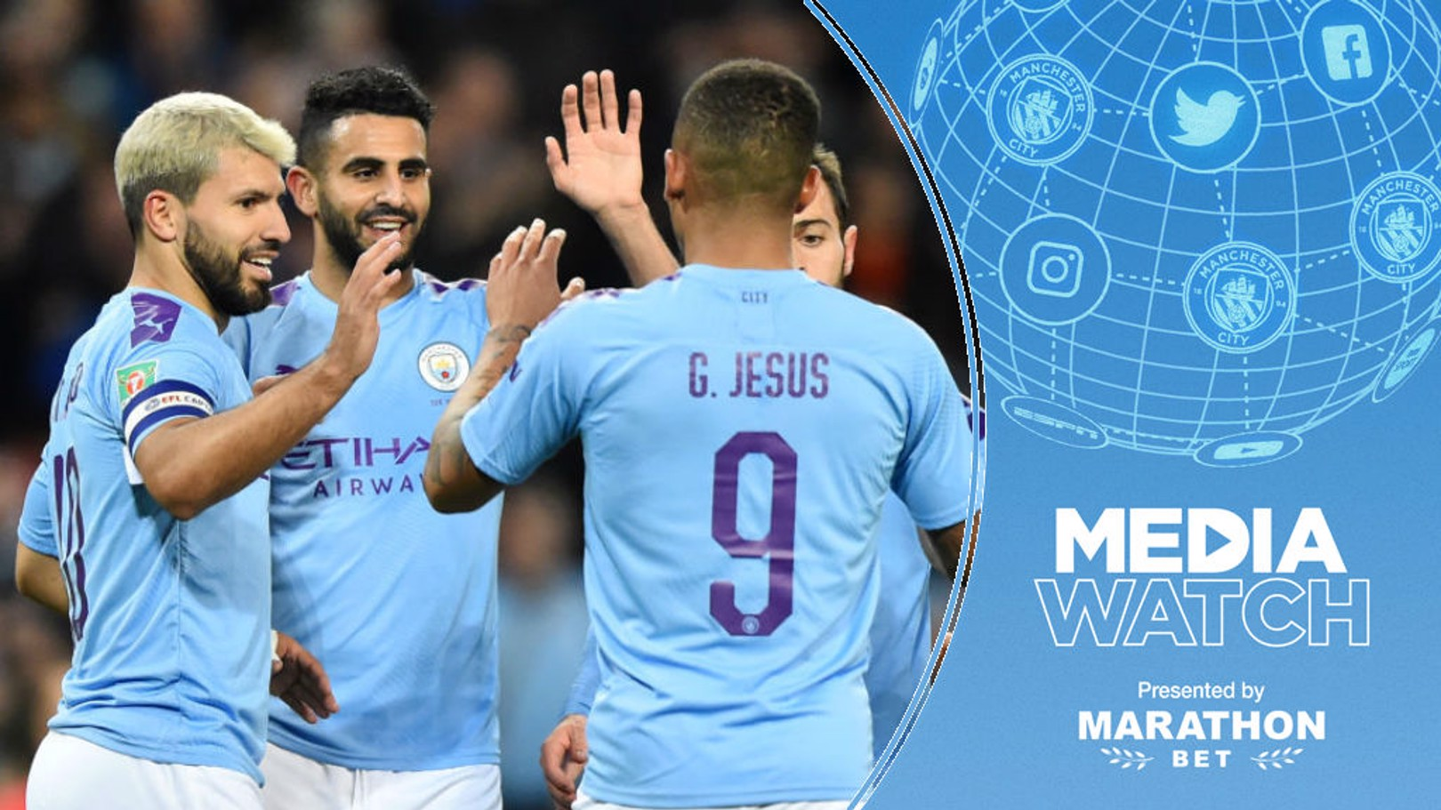 Media: City as big a threat as ever - Lampard