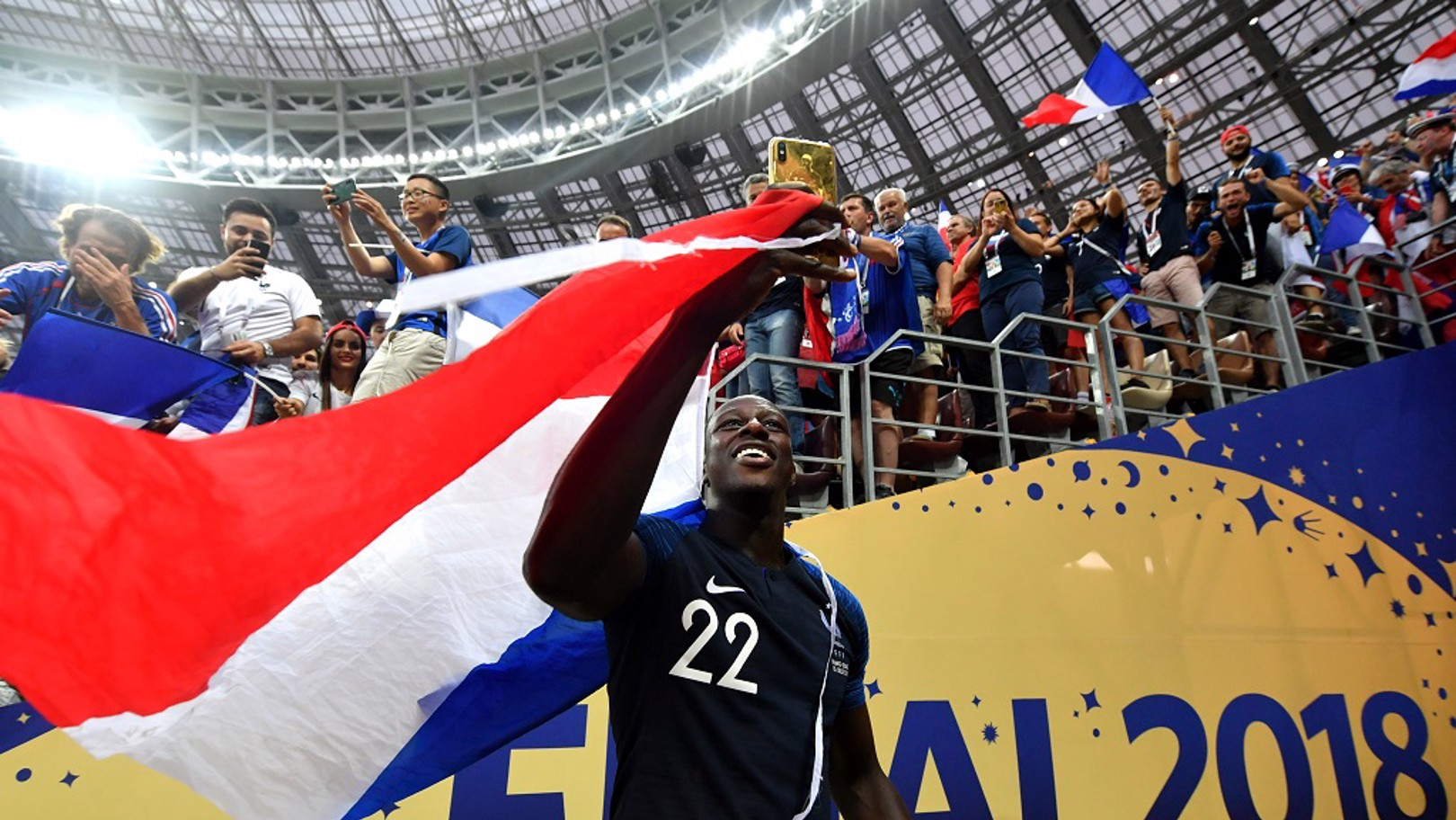 Mendy recalled by France; England select City duo