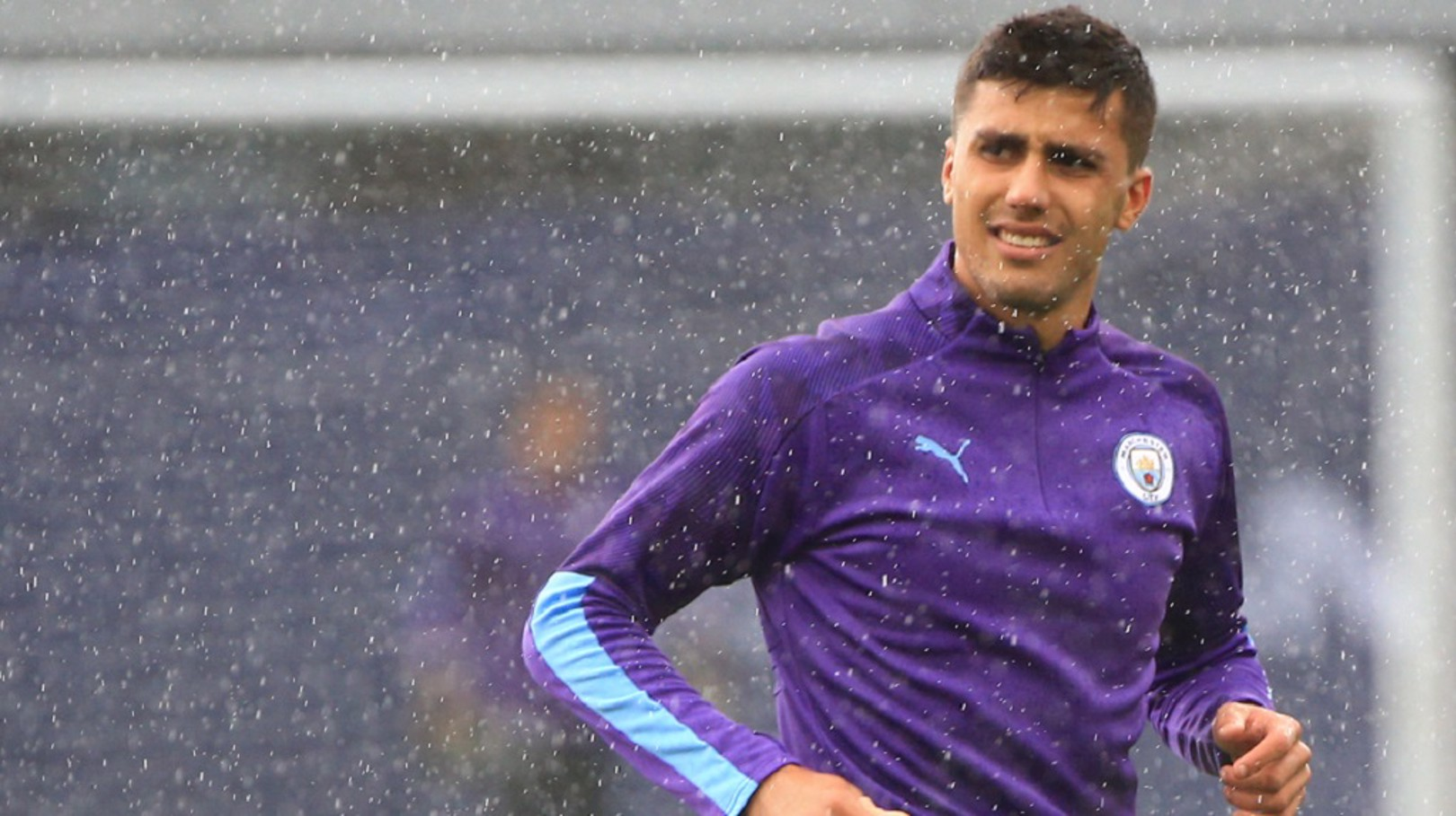 Rodri says City cannot slip up against Newcastle