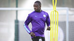 UPDATE: Here's the latest on the City full-back.