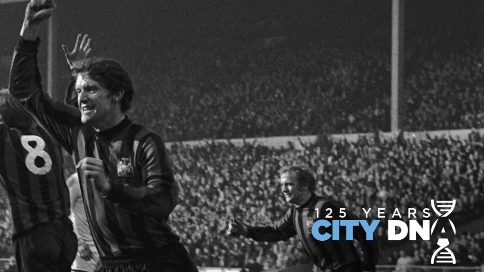 City DNA #12: The man who bled sky blue