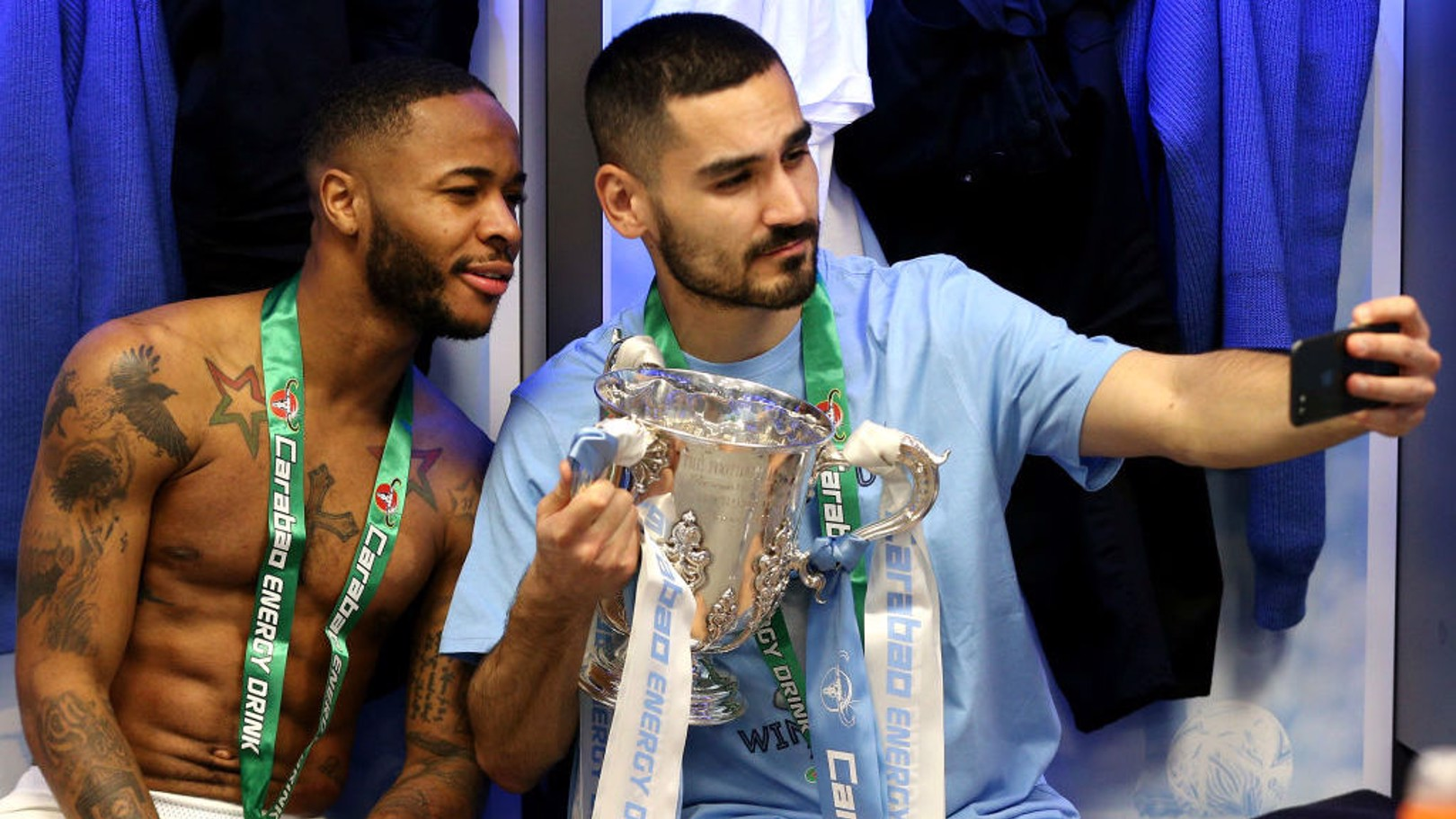 CUP SUCCESS: City's record in the Carabao Cup over the past three years is remarkable