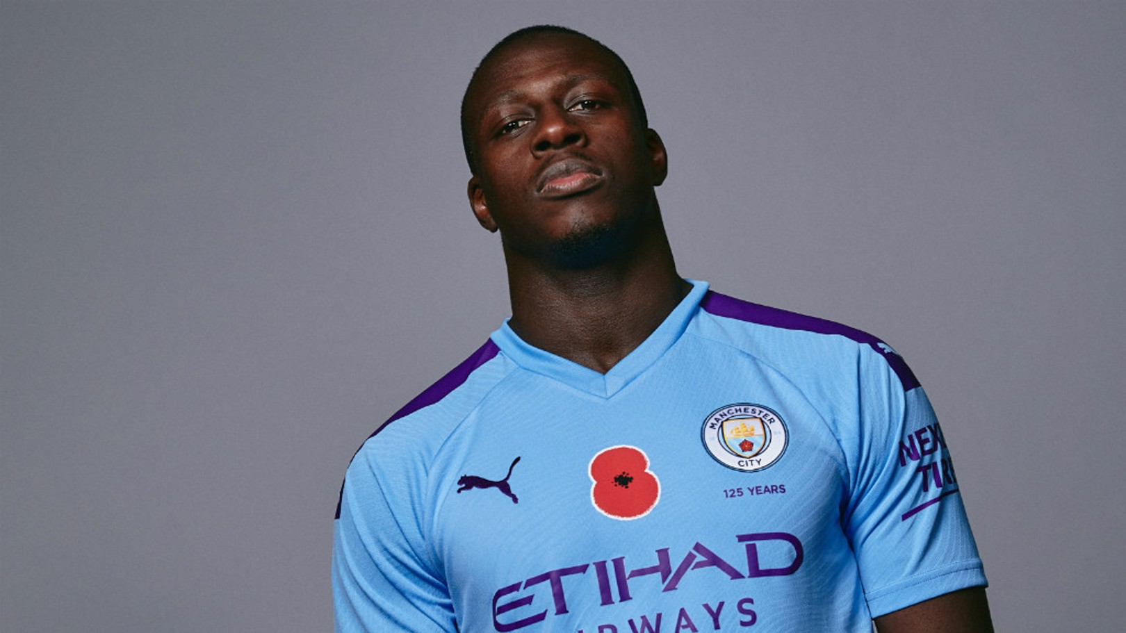 MANCHESTER REMEMBERS: Find out how you can get the poppy printed on your City shirt