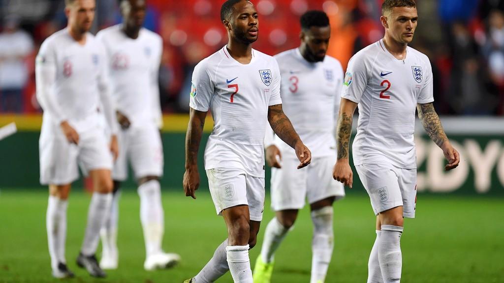 Bernardo on target; Sterling wins penalty in loss