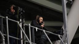 自然:佐治亚·斯坦威(Georgia Stanway)正在评论曼城与马德里竞技的冲突。