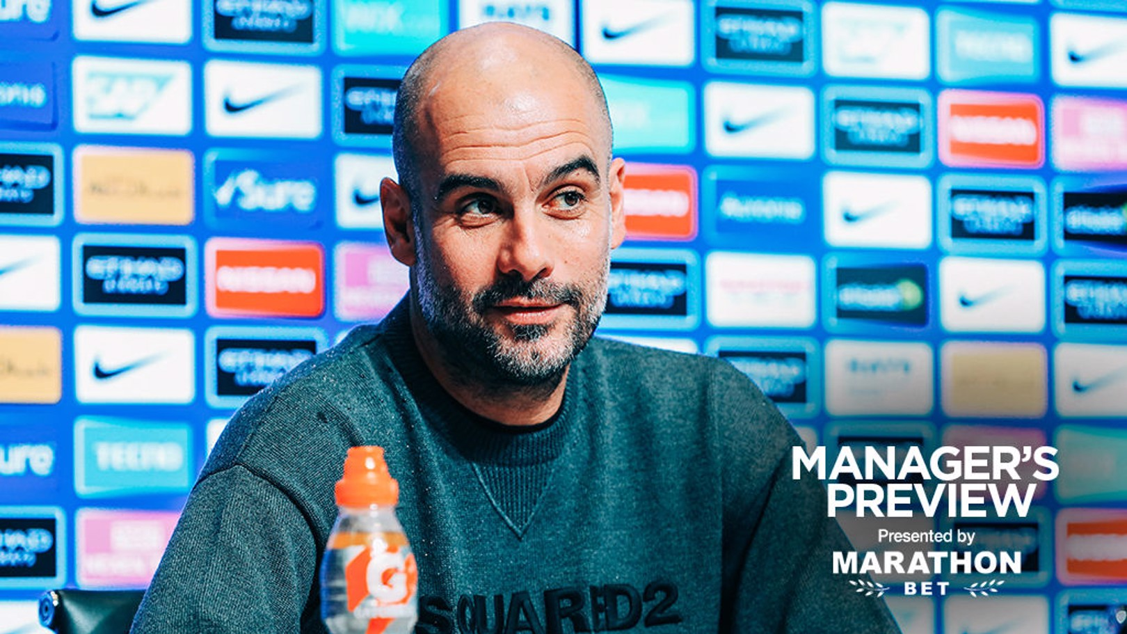 PEP GUARDIOLA. Último escalón antes de regresar a Wembley.