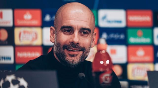 CHAMPIONS LEAGUE: City face Schalke on Wednesday
