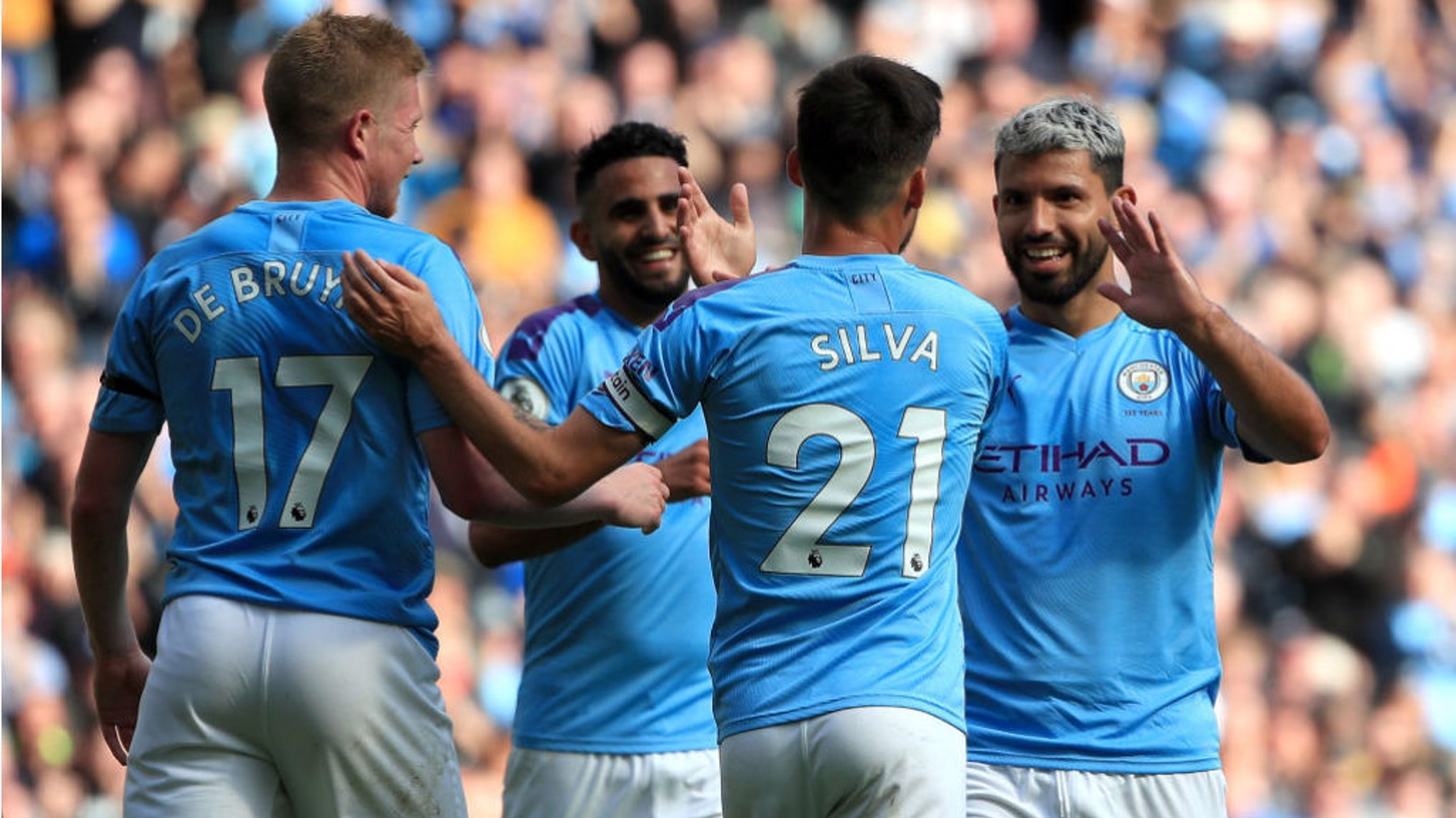City in September: Key dates and match info