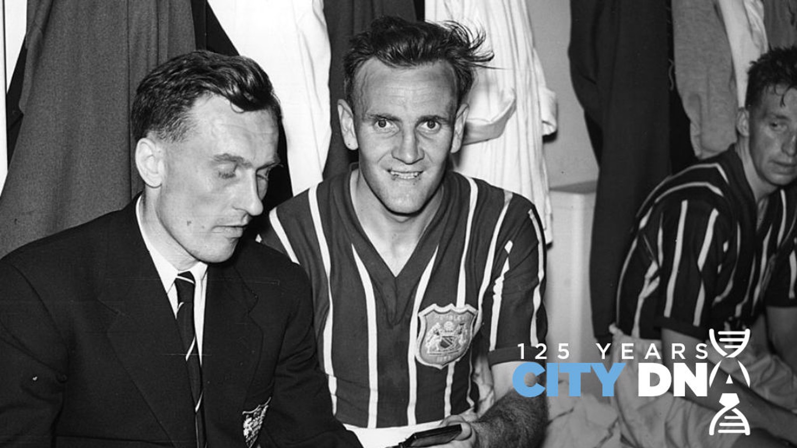 City DNA: #4 Don Revie - 'The man with a Plan'