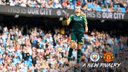 JUMPING FOR JOY: What a Manchester derby win means to Ellie Roebuck.
