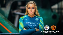 ROEBUCK READY: Ellie Roebuck is raring to step up