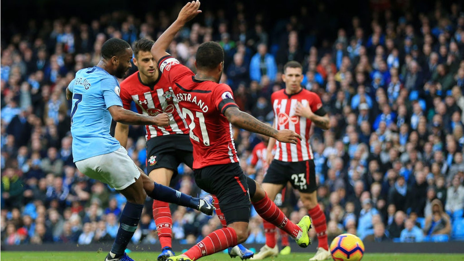 City v Southampton: Date and time confirmed