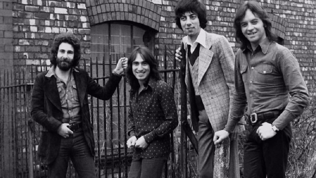 10CC: The geniuses behind the song