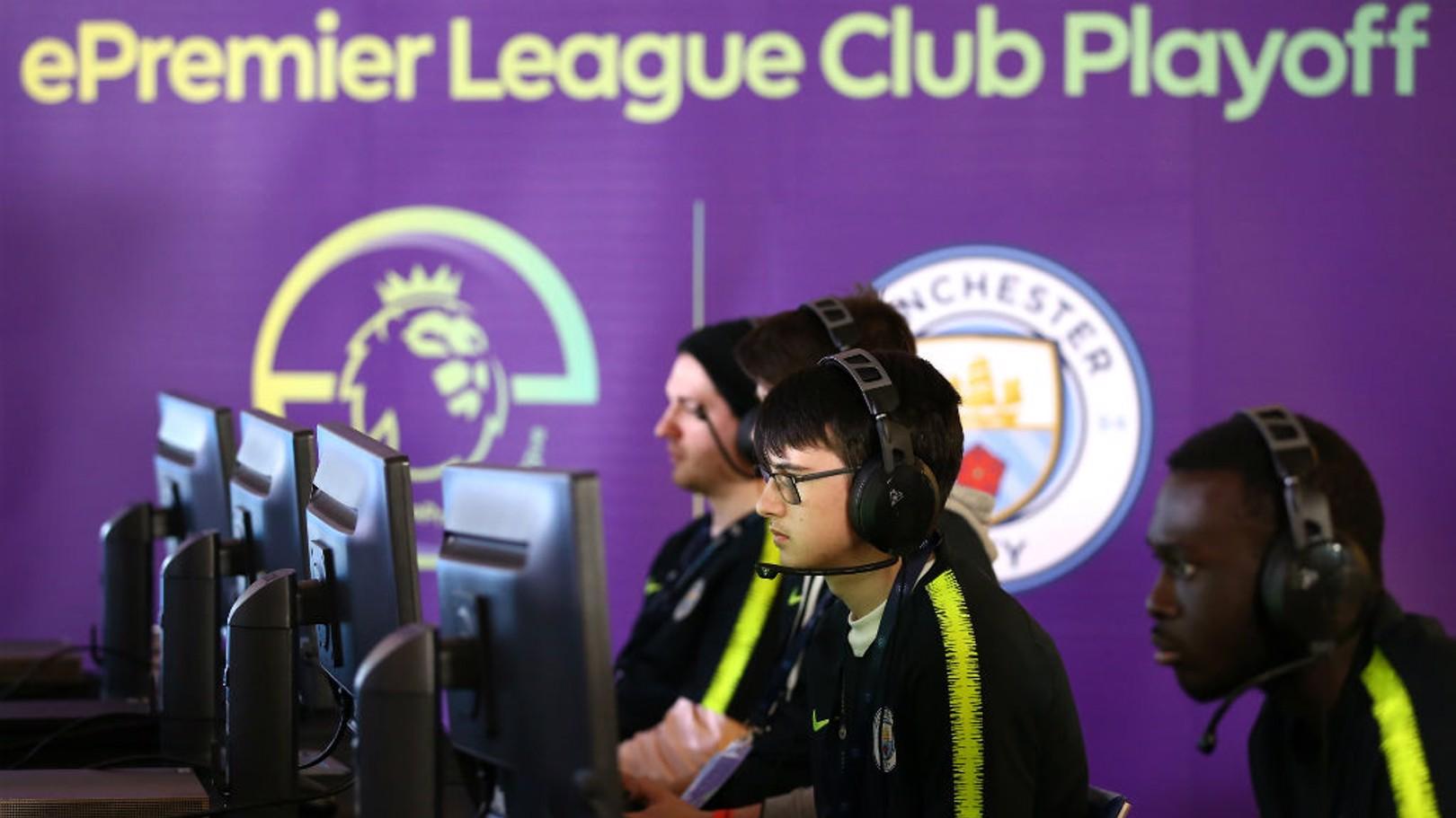 ePREMIER LEAGUE: City will host the ePremier League