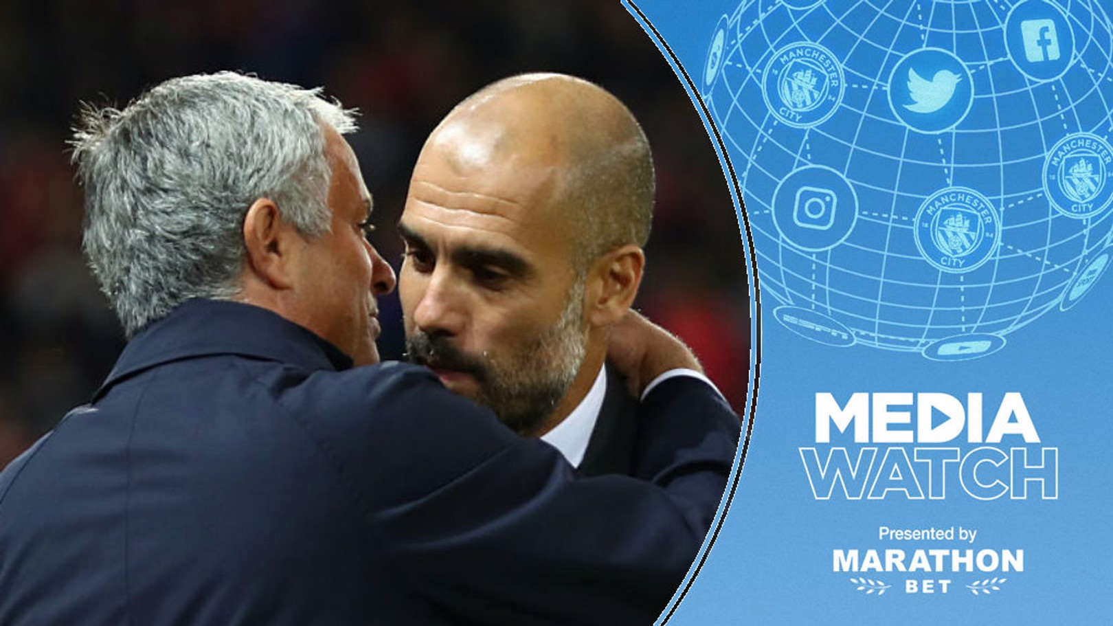 Media Watch: City packed with quality - Mourinho