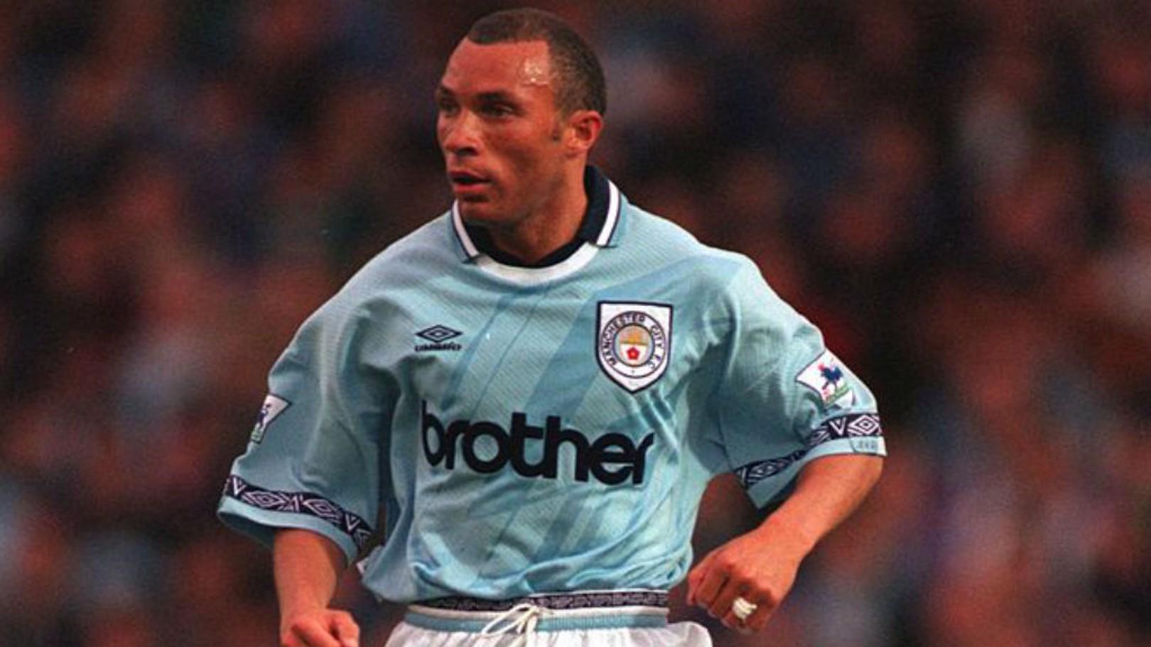 I'm still a City fan at heart, says Terry Phelan