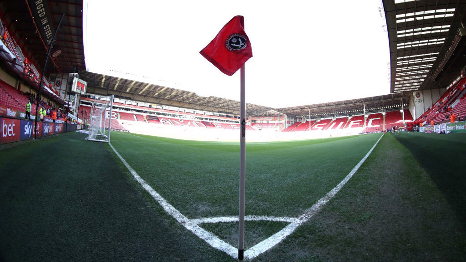 SUPPORTER INFO: Everything our travelling fans need to know ahead of tonight's game against Sheffield United