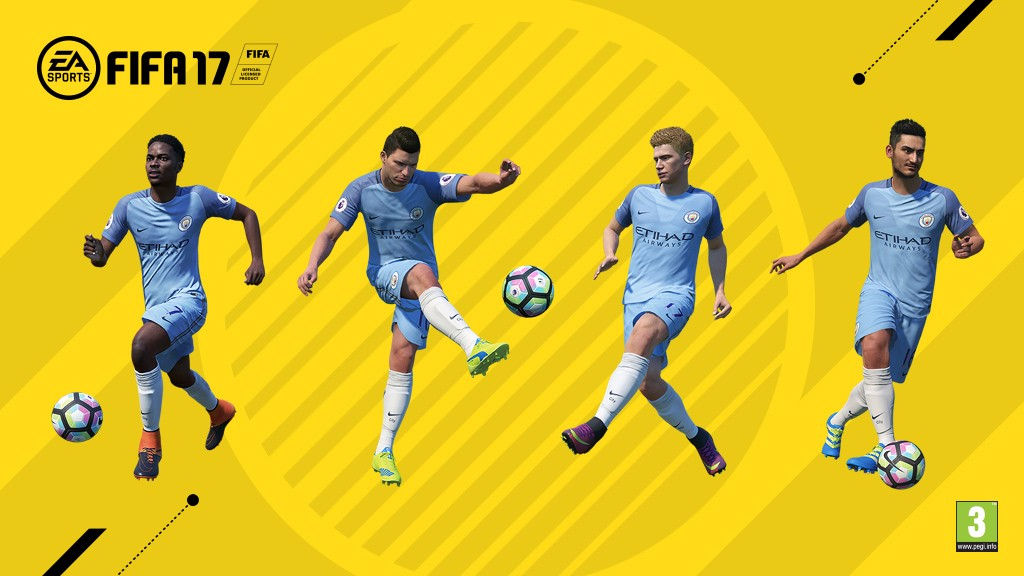 Fifa 17 Demo Out Now