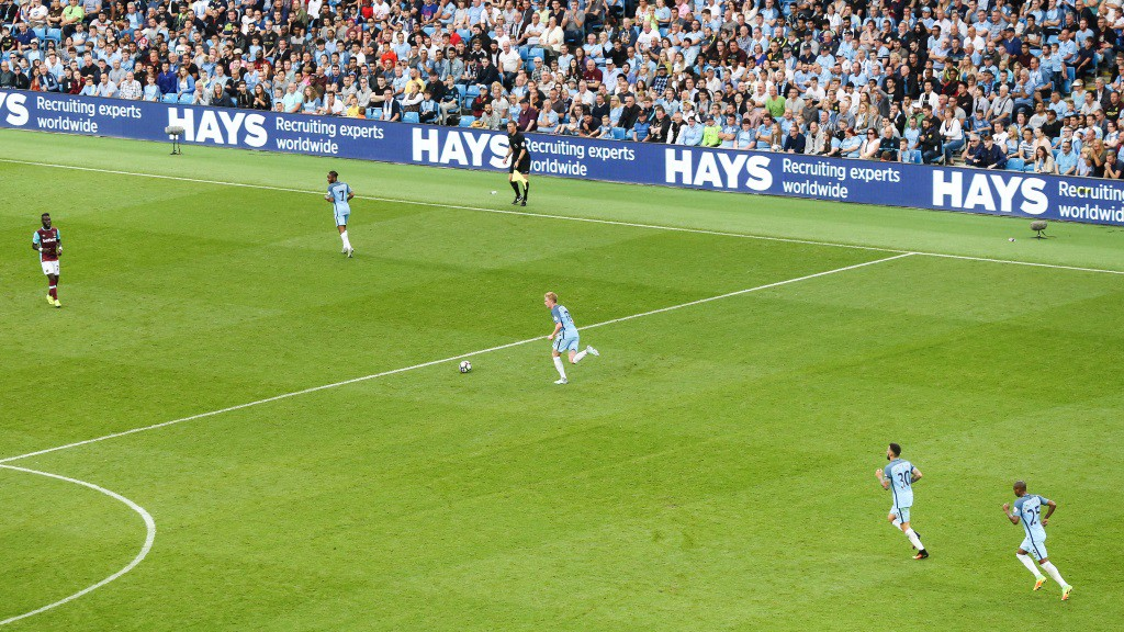 Vacancies at Manchester City Football Club | Manchester City FC