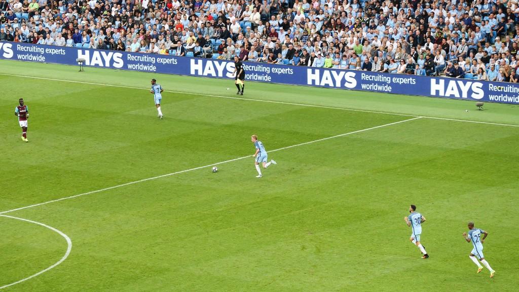 Vacancies At Manchester City Football Club Manchester