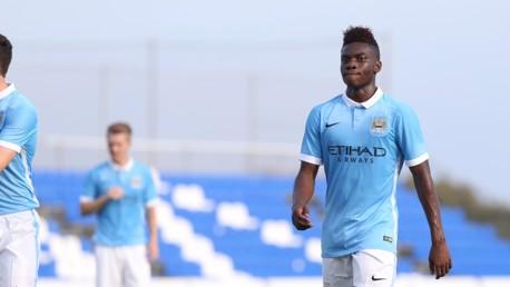 Kigbu: It's another big game
