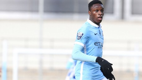 City U18s 3 West Ham U18s 0: Highlights
