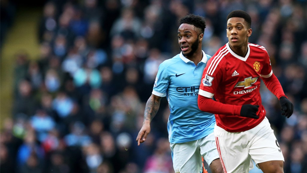 Image result for sterling and martial