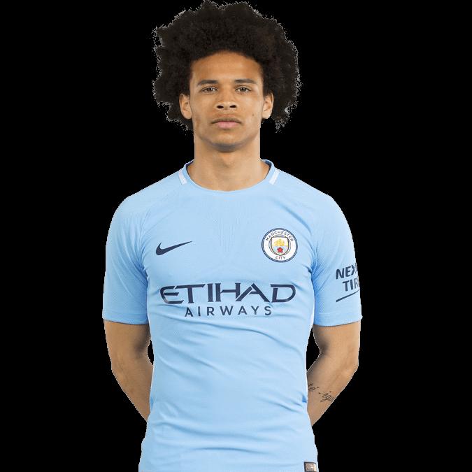 ¿Cuánto mide Leroy Sané? - Altura - Real height Squad__0005_sane