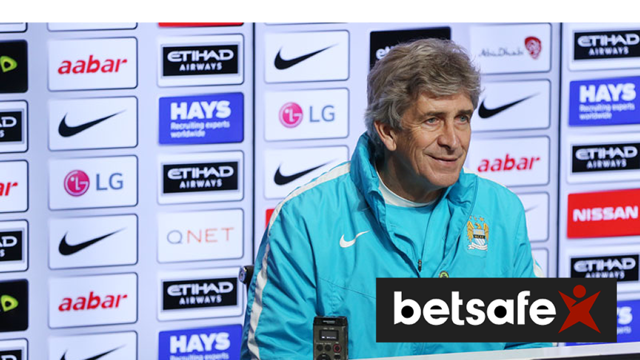 GUNNERS IN HIS SIGHTS: Manuel Pellegrini