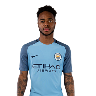 Raheem Sterling | Man City Midfielder Profiles | Manchester City FC