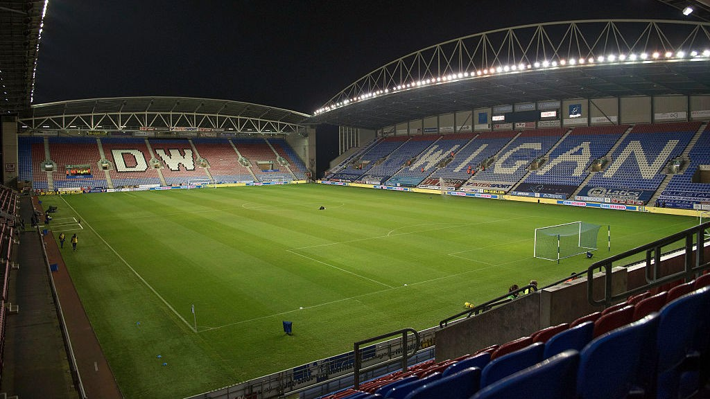 Image result for dw stadium
