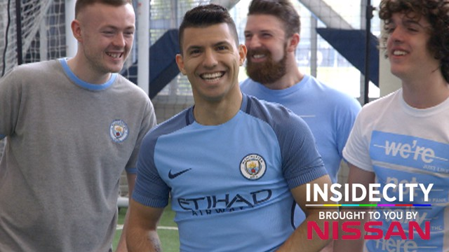 INSIDE CITY: New kit special