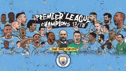 PL Champions 2018