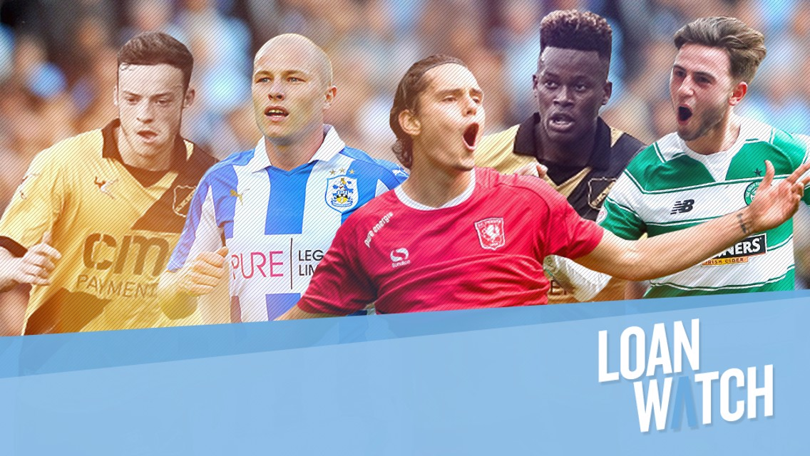 LOAN RANGERS: How did our on-loan stars fare across Europe this week?