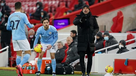 Guardiola proud of City's 'phenomenal performance'