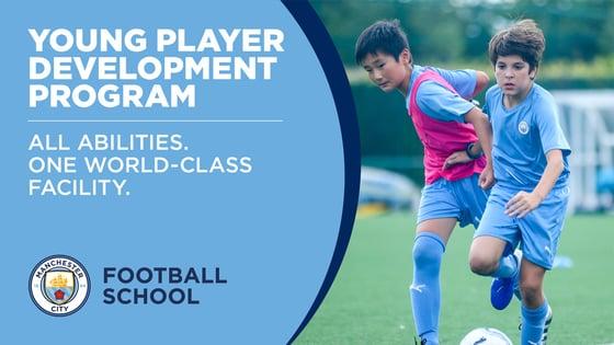 Young Player Development Program