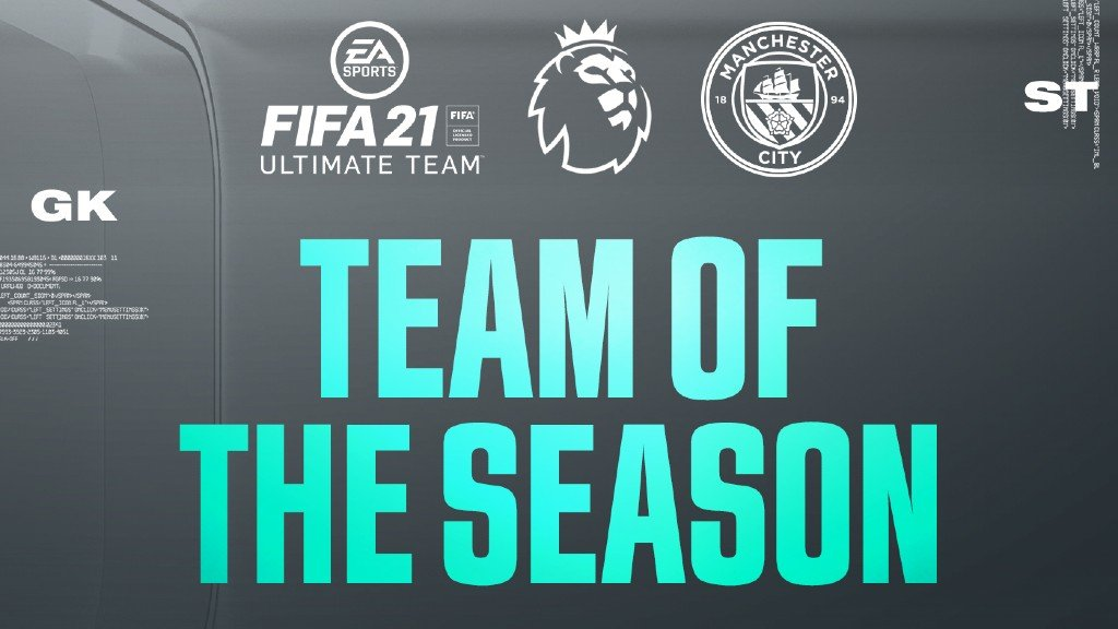 EA Sports Premier League Team of the Season announced