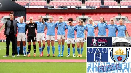 Taylor: We know what's at stake in FA Cup Final