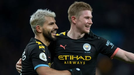 Five City players nominated for FIFA FIFPRO World 11s