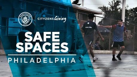 Cityzens Giving spotlight: Philadelphia