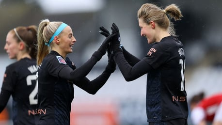 White: FA WSL title race could be best yet