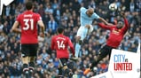 TV INFO: Find out where you can watch the Manchester derby...