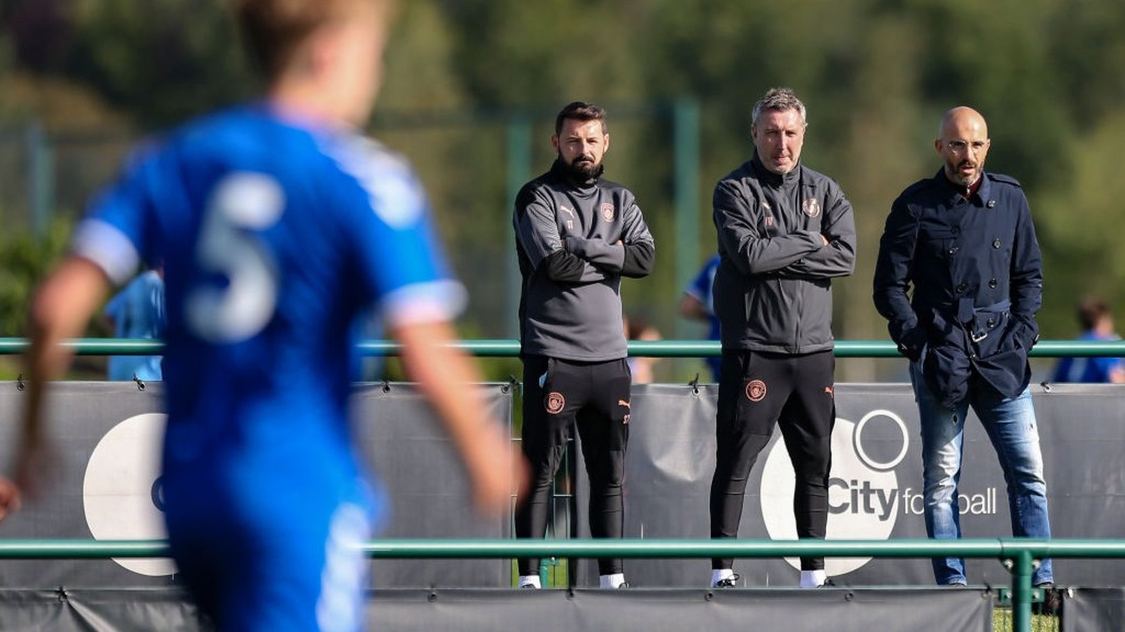 Wilcox: PL2 title the result of collective hard work