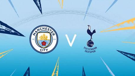 El camino hasta Wembley