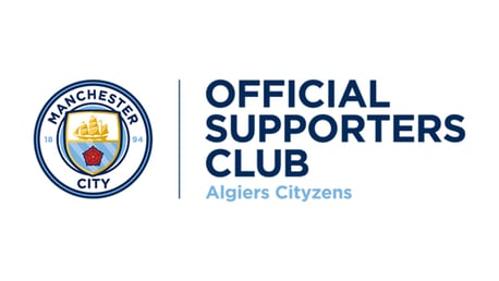 Official Supporters Club welcomes first Algerian branch