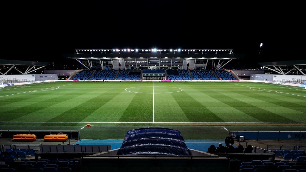 2020/21 FA Youth Cup suspended