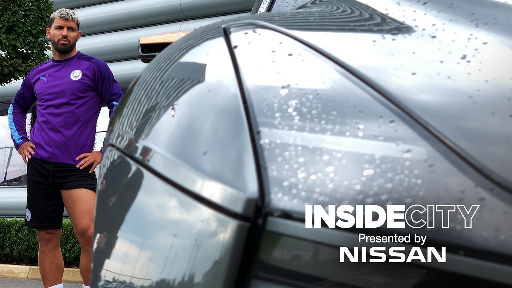 Inside City: Episode 355