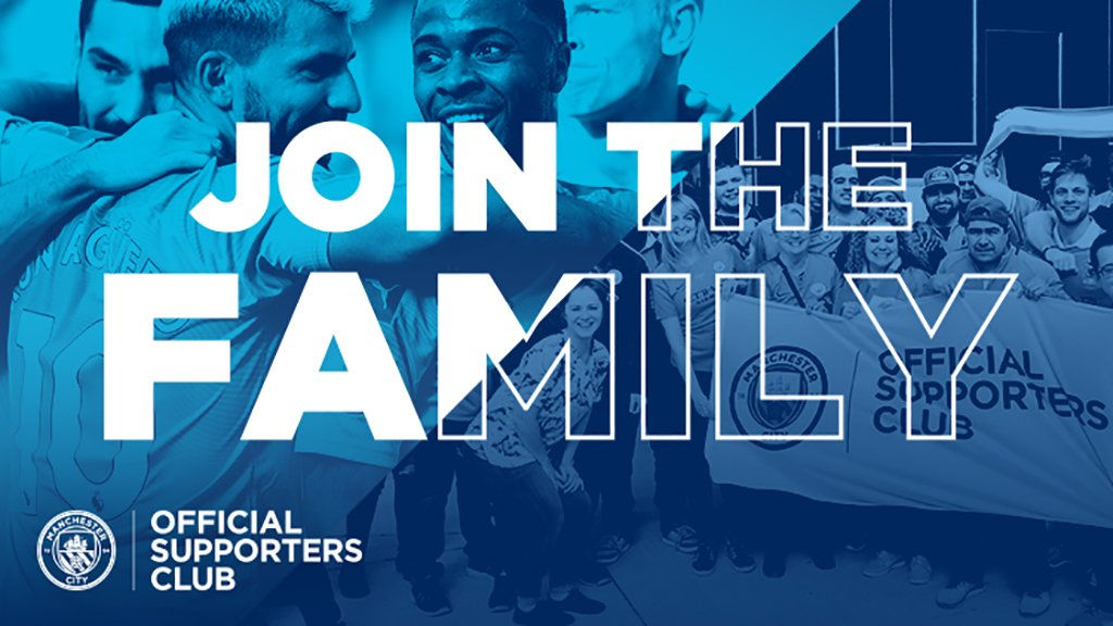 Seven new Official Supporters Clubs sign up
